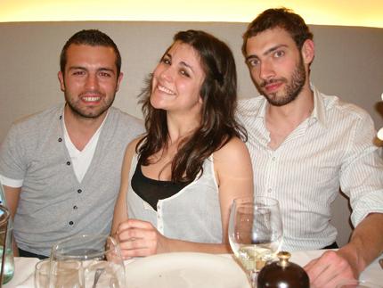 Simple-Trio